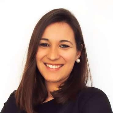 Joana Calheiros